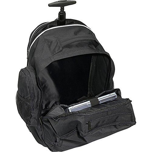 30%OFF Nike 9A2210 Ripstop Rolling Backpack 21