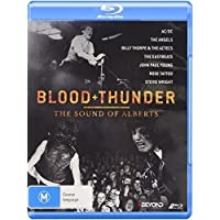 Blood & Thunder: The Sound Of Alberts (Blu-Ray)