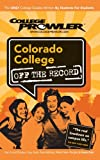 Colorado College, Greg Lestikow and Jennifer Small, 1427400458