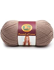 [US Deal] Save on Lion Brand Yarn. Discount applied in price displayed.