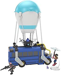 Amazon com: Fortnite Battle Bus Inflatable - 17 5 Ft | OFFICIALLY