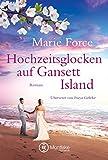 Hochzeitsglocken auf Gansett Island (Die McCarthys) (German Edition)