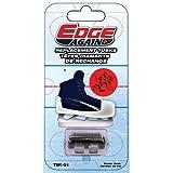 edge again - Edge Again Replacement Tusk for Manual Hockey Goalie Skate Sharpener