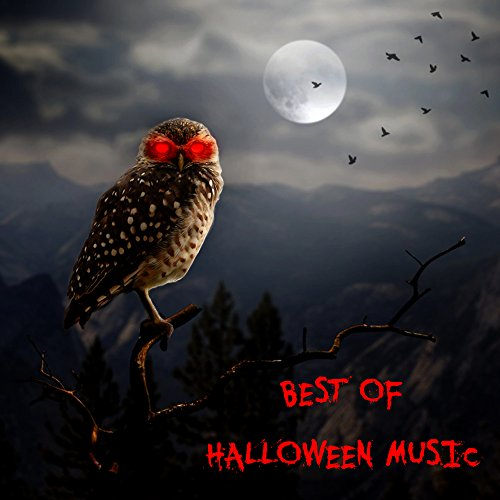 Best of Halloween Music – Halloween Hits, Screaming Sounds of Horrors, Halloween 2017, Party -