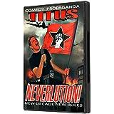 Christopher Titus Neverlution DVD