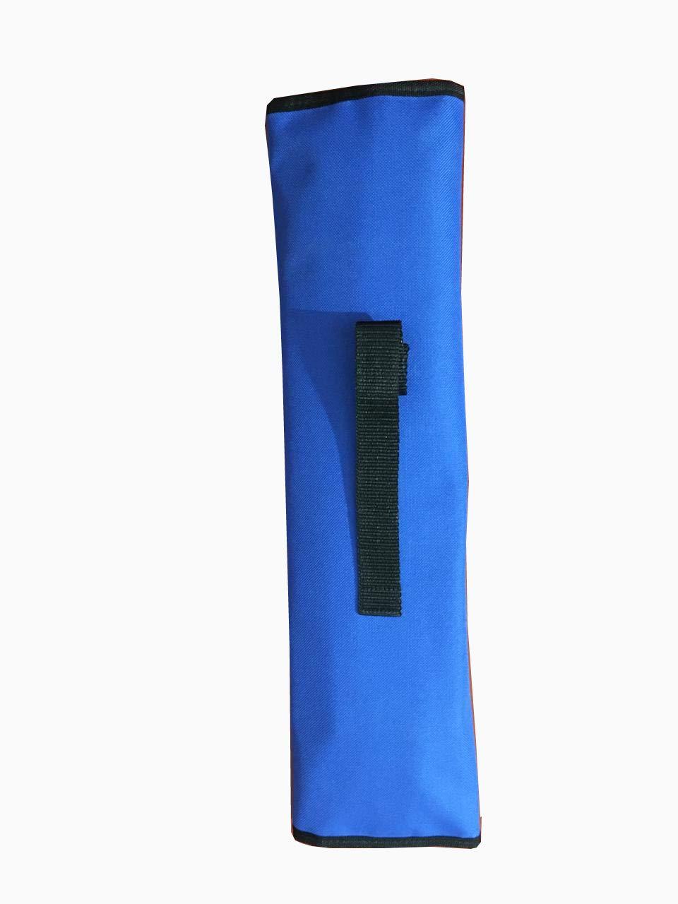 SiS EQUINOX Farrier Tool Kit Hoof Rasp, Hoof Nipper & Knife in a Storage Wallet by SiS EQUINOX (Image #5)