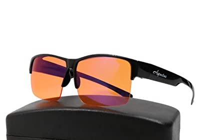 Aspectus Fitover Anti-Blue Light Blocking Computer Glasses