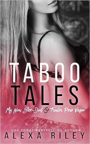 Book Taboo Tales