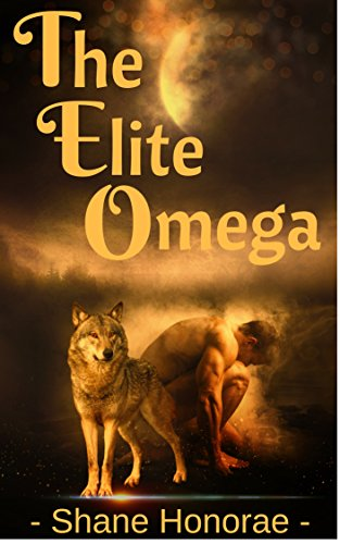 The Elite Omega (The Night Pack Book 3)