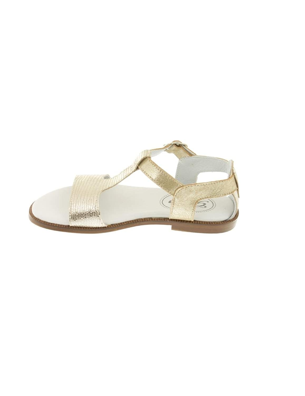 Gux Golden Bow Sandale 23 Gold Jz76h6mMu