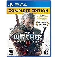 The Witcher 3 Wild Hunt Complete Edıtıon Ps4 Oyunu