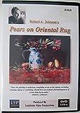Robert A. Johnson's: Pears on