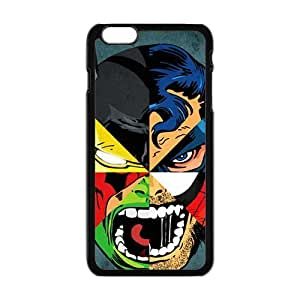Cool Painting The Avengers Cell Phone Case for Iphone 6 Plus