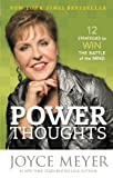 Power Thoughts: 12 Strategies to Win the Battle of the Mind