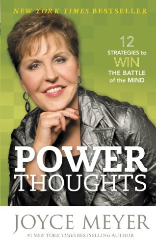 The Mind Connection Joyce Meyer Pdf