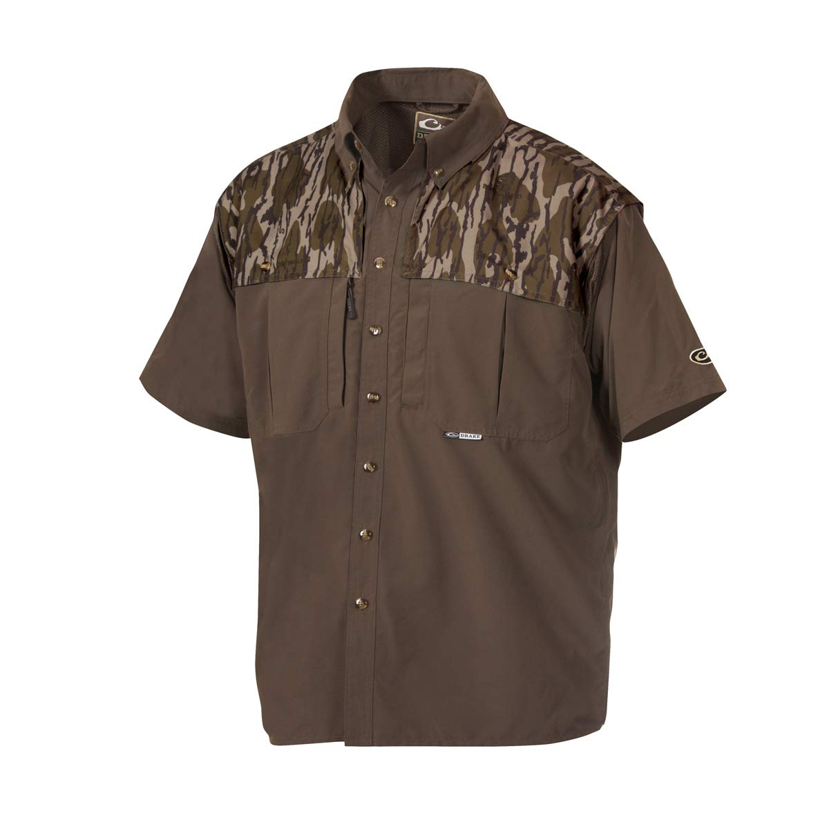 Drake Youth 2-Tone Vented Wingshooter S//S