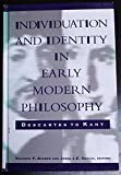 Individuation and Identity in Early Modern Philosophy 9780791419670