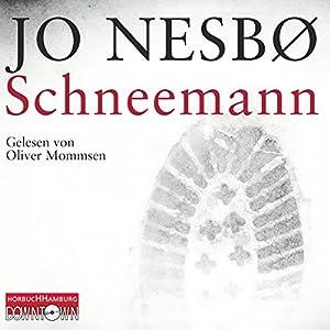 Schneemann Hörbuch