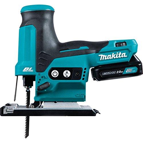 Makita VJ05R1J max Brushless Cordless Barrel Saw