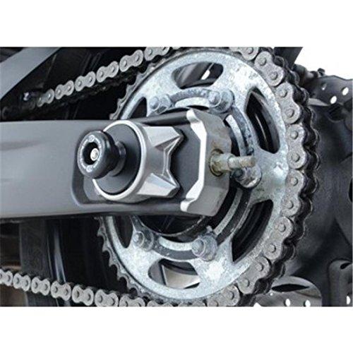 R&G RACING - Perni per braccio oscillante, compatibili con: Yamaha MT-07, rif. 4450238