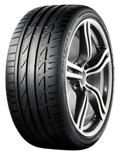 Bridgestone Potenza S001 RFT – 225/45/R17 91W – E/C/71 – Pneu été