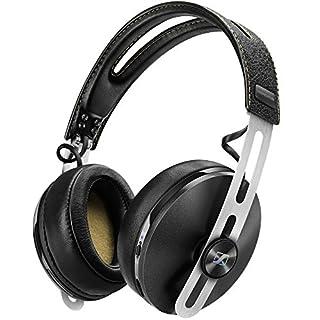 Sennheiser Momentum 2 Wireless Headphone with Active Noise Cancellation - Black (B00SNI44CQ) | Amazon Products