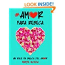 Un amor para Rebeca (Spanish Edition)