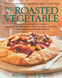 The Roasted Vegetable (Non)