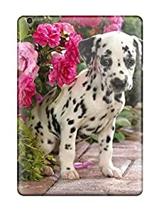 Addfree Fashion Protective Dalmatian Case Cover For Ipad Air