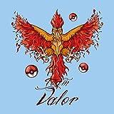 Pokemon-Team-Valor-Moltres-Kids-T-Shirt