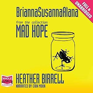 BriannaSusannaAlana Audiobook
