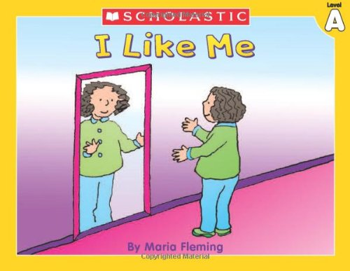 Level A - I Like Me! (Little Leveled Readers: Level a)