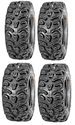 Bear Claw Atv Tires - 6