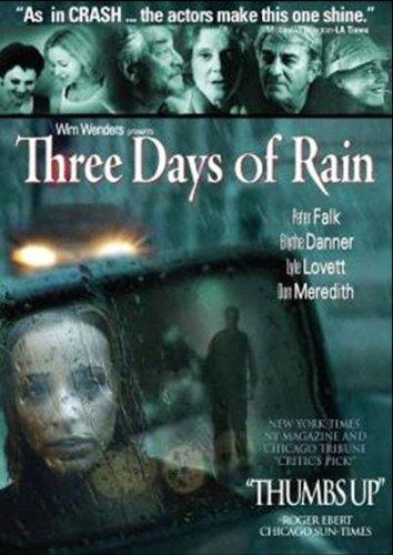Three Days of Rain -