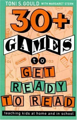 30+ Games to Get Ready to Read: Teaching Kids at Home and in School