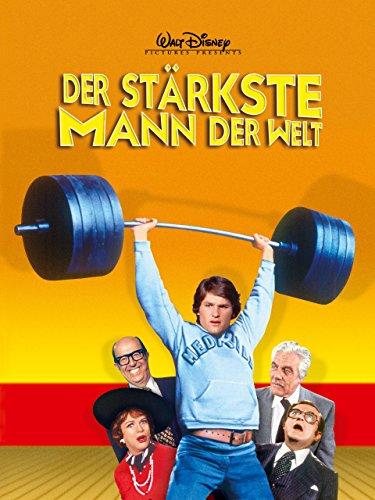 Der stärkste Mann der Welt Film