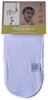 product image for Geffen Baby Quick Absorbers Universal Diaper Inserts (3 Pack)