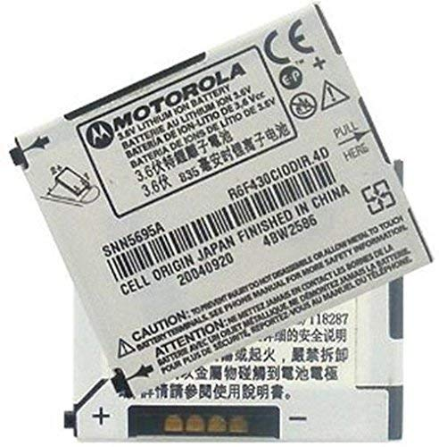 OEM Motorola SNN5695A 835 mAh Replacement Battery for V710/E815/A840