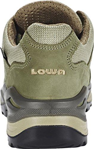 Hautes L Femme Randonnée Lowa GTX Renegade Reed Chaussures de wPqH4C4gx