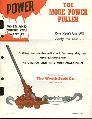 wyeth-scott-more-power-puller-sales-folder-1951