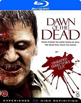 dawn of the dead blu-ray  for windows 7