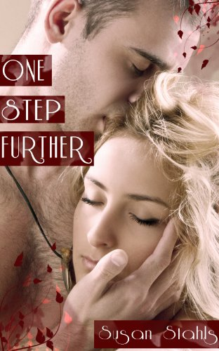 One Step Further: Erotic Romance Suspense