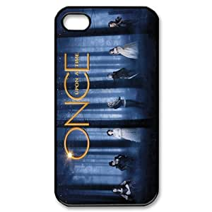 TV Show Once Upon A Time High Quality Design TPU Case Protective Skin For Iphone 4 4s iphone4s-90304