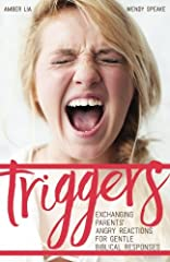 """Do you believe your struggle with anger stems from the wrong behavior you see displayed in your children? The knee-jerk reactions and blow-ups you're facing are often a result of a bigger set of """"triggers."""" Some of these are external, like a ..."""