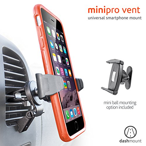 Ventev Car Mount for Apple, Android, Universal by Ventev