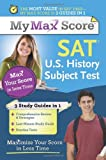 My Max Score SAT U. S. History Subject Test, Cara Cantarella, 1402256043
