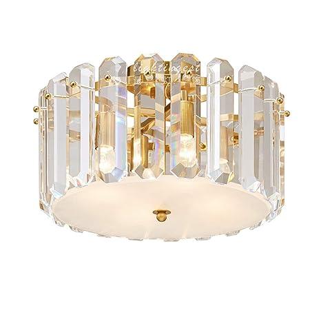 TopDeng Lámparas de cristal para cocina Moderno Lámpara de ...