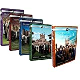 Masterpiece Classic: Downton Abbey - Seasons 1-5 Complete Collections