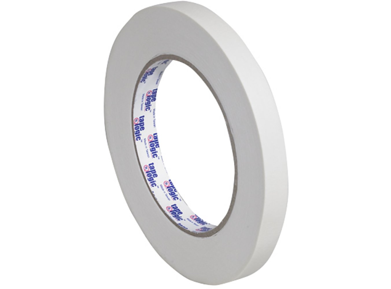 Pack of 24 Pack of 24 RetailSource T9332400x24 Tape Logic 2400 Masking Tape 1//2 x 60 yd. 1//2 x 60 yd. RetailSource Ltd