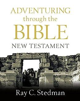 Adventuring Through New Testament Stedman ebook product image